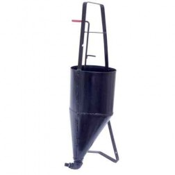 3 Gallon Stand Pour Pot RED704988 Crack Filler