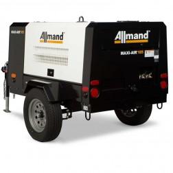 Allmand Maxi-Air 185 T4F Yanmar Air Compressor