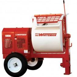 9.0 cu/ft Mortar Mixer 3 HP Electric WM90PE by Whiteman