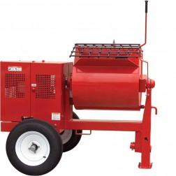 6.3 cu/ft Mortar Mixer 1.5 HP Electric WM63E by Whiteman