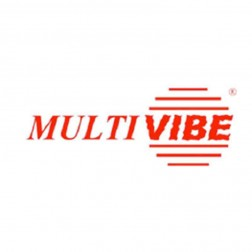 """MultiVibe 2' Core and Casing for 1"""" Vibrator Head HM1002"""