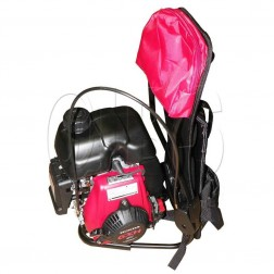 Northrock PRO50-4S 4-Stroke Gas Backpack Concrete Vibrator