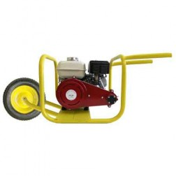 Northrock PRO-5GW 5 HP Gas Concrete Vibrator Power Unit