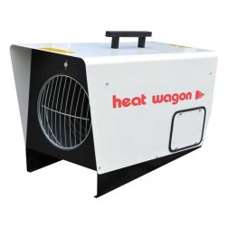 Heat Wagon P1800-1 65k BTU Electric Forced Air Heater
