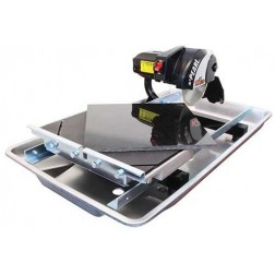 "Pearl 7"" 1 HP Professional Tile Saw -PA7PRO"