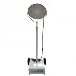 Allmand Port-A-Lite Portable Light Tower PAL60-1250 SHO