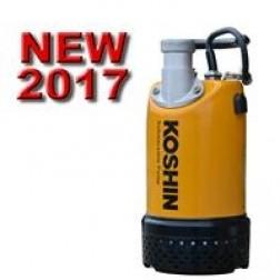 Koshin PBX7-65011 Sumbersible Pump