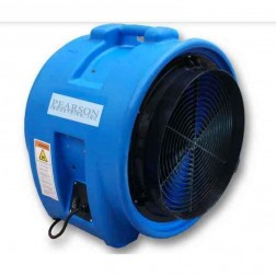 """16"""" Storm Plus Blower and Extractor Ventilator by Pearson"""