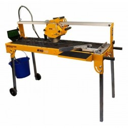"SawMaster R1048 10"" Tile/Stone Bridge Saw"