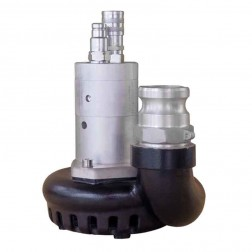 RGC Hydraulic Water & Trash Pump
