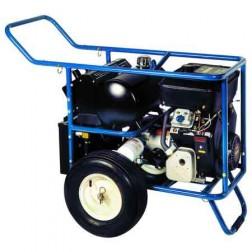 RGC HydraPaks with Gas Engine
