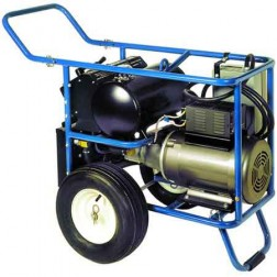 RGC HydraPaks with Electric Engine