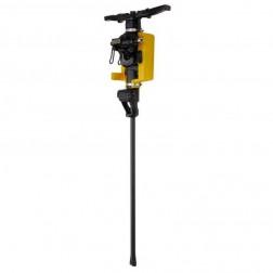 "Atlas Copco RH 571-5LS Pneumatic rock drill (shank-7/8"" x 4 1/4"") w/Silncr"