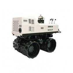 Sakai America SA33L2-R Trench Roller