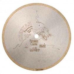 """SawMaster 10"""" Cheetah Series Wet Tile Blade"""