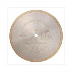 """SawMaster 10"""" Prolong Series Wet Porcelain Tile Blade"""