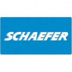 Schaefer Ventilation Americ Confined Space Ventilator Accessory Metal Duct Storage Rack AM-DSR1225