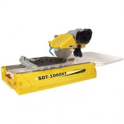 "SawMaster SDT-1000XT 10"" Wet Tile Saw"