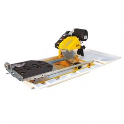 "SawMaster SDT-1010 10"" Tile Wet Saw"