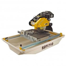 "SawMaster SDT-710 7"" Wet Tile Saw"