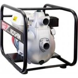 Koshin SERH-50V Honda High Pressure Pump