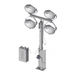 Allmand SHED-LITE Portable Light Tower