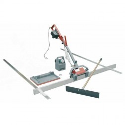 Raimondi Tools Sprintbeton Mortar spreader W/Transformer VSMSB