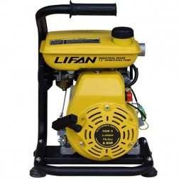 """Lifan 1.5"""" Displacement Water Pumps"""