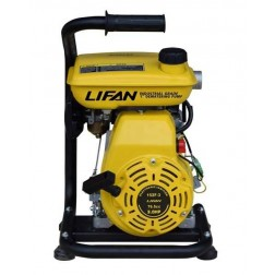 """Lifan 1"""" Displacement Water Pumps"""