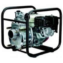 Koshin STH-80X Honda Semi-Trash Pump