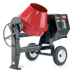 12 cu/ft Stone Diesel Concrete Mixer 9HP CM-1258Y-SD by Toro