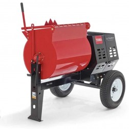 6 cu/ft Gas Stone Mortar Mixer 8HP MMX-658H-S UltraMix by Toro