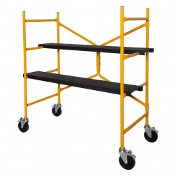 Nu-Wave SU-4 Step Up Workstand