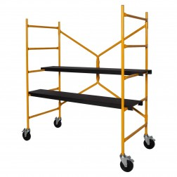 Nu-Wave SU-5 Step Up Workstand