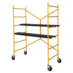 Nu-Wave SU-6 Step Up Workstand