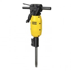 "Atlas Copco TEX 140P Pneumatic light breaker (Shank 1"" x 4 1/4"")"