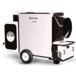 Cantherm Titan 1000 Oil Portable 1,000,000 BTU's Heater