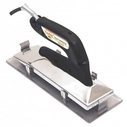 Taylor Tools Lighted Conventional Iron 790L