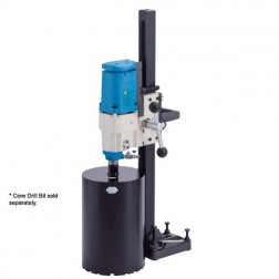 "Diteq Shibuya 12"" TS-252 Core Drill Fixed Base-DR0007"