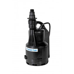 Tsurumi Utility Pump F-13