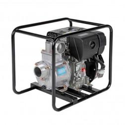 Tsurumi Engine Driven Centrifugal Pump TE2-80RDB