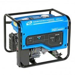 Tsurumi Engine Driven Generators TPG4-3000HDX