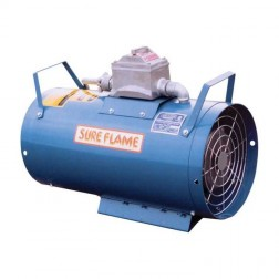 Heat Wagon UB12E 2900 CFM Explosion-Proof Blower