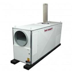 Heat Wagon VG1000 1 Million BTU LP/NG Indirect Fired Heater