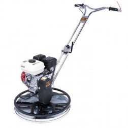 "MBW 248278 F24 24"" Walk Behind Electric Power Trowel"