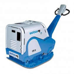CR 9 Reversible Soil Compactor by Weber MT