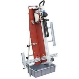 """Raimondi Tools LEM 105 vertical wet saw 41-3/8"""" rip cut WS105LEM"""