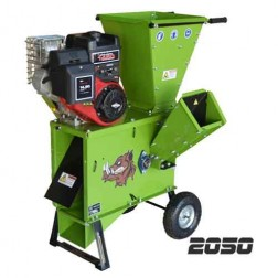 Yardbeast 2050 Series Wood Chippers