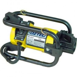 OZTEC 2.4 HP Electric Concrete Vibrator 2.4-OZ
