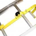 Acro Building Systems Heavy Duty Roof Ridge Ladder Hook 11084